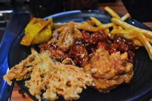 Foto 4 - Makanan di Shabu Ghin oleh IG: biteorbye (Nisa & Nadya)