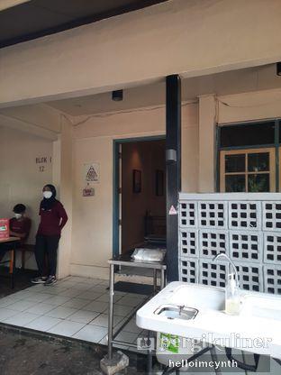 Foto review Bakmi Tiga Marga oleh cynthia lim 1