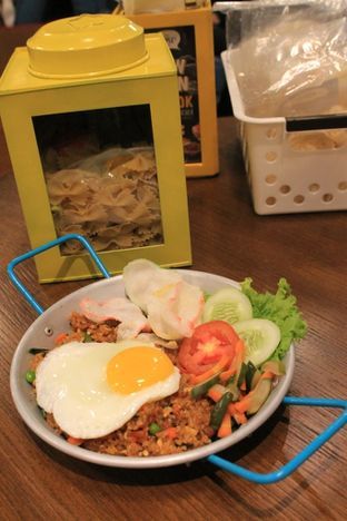Foto 14 - Makanan di The People's Cafe oleh Prido ZH