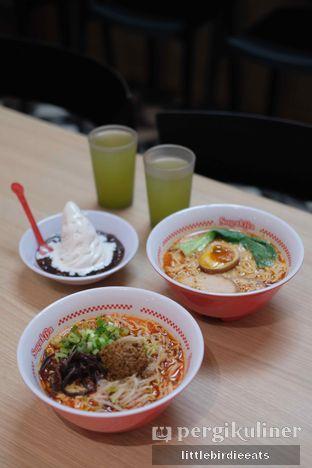 Foto review Sugakiya oleh EATBITESNAP // Tiffany Putri 19
