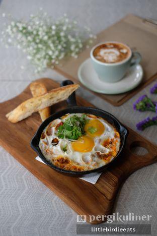 Foto 5 - Makanan di Hours Coffee & More oleh EATBITESNAP // Tiffany Putri