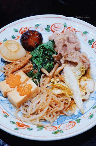 Foto 19 - Makanan di Iseya Robatayaki oleh Indra Mulia