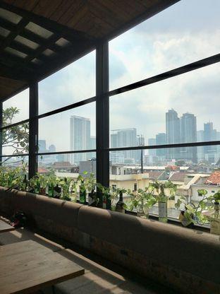 Foto 12 - Interior di Egg Hotel oleh Prido ZH