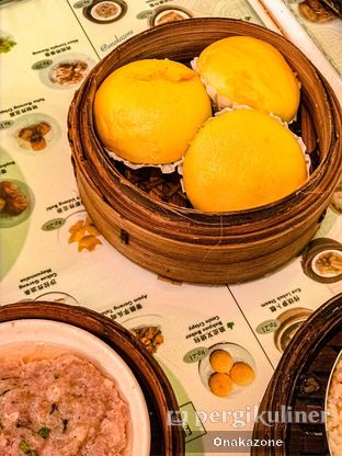 Foto 3 - Makanan(Bakpao) di Wing Heng oleh Onaka Zone