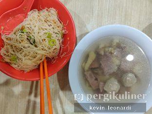 Foto - Makanan di Baso Akiaw 99 oleh Kevin Leonardi @makancengli