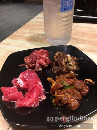Foto 5 - Makanan di Madam Lee Korean BBQ oleh Angie  Katarina