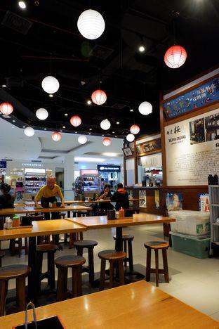 Foto 1 - Interior di Menya Sakura oleh @eatendiary