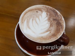 Foto 5 - Makanan di Kapyc Coffee & Roastery oleh Ladyonaf @placetogoandeat