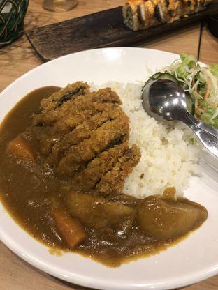 Foto 4 - Makanan di J Sushi oleh Nanakoot