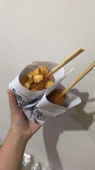 Foto 2 - Makanan di Chung Chun oleh Della Ayu