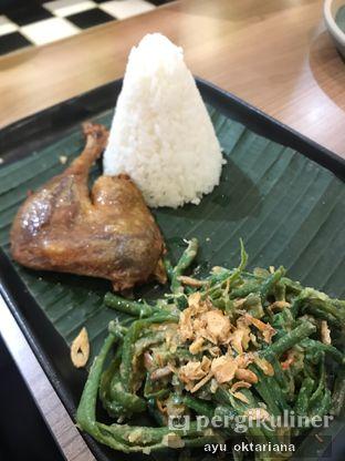 Foto 1 - Makanan di Warung Wardani oleh a bogus foodie
