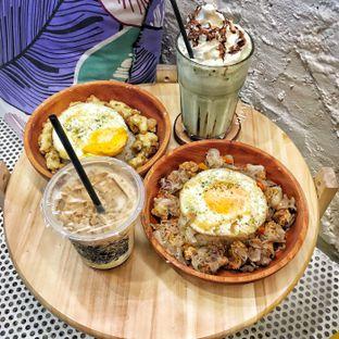 Foto 1 - Makanan di Kopi Melali oleh Lydia Adisuwignjo
