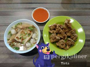 Foto 2 - Makanan di Hosit Hosit Bangka Kuliner oleh Tirta Lie