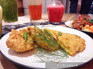 Foto 3 - Makanan(Bakwan Jagung) di Kafe Hanara oleh Han Fauziyah