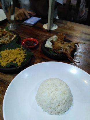 Foto review Warung Sangrai oleh Agil Saputro 1