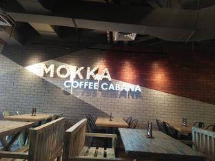 Foto 6 - Interior di Mokka Coffee Cabana oleh Lisaa ♡♡