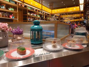 Foto review Sushi Go! oleh Jenny (@cici.adek.kuliner) 7