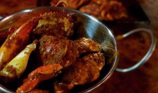 Foto 4 - Makanan(kepiting 1/2kg (65k) ) di Ma'Kerang oleh chubby Bandung