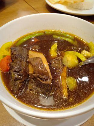 Foto 1 - Makanan di Dapur Solo oleh Jocelin Muliawan
