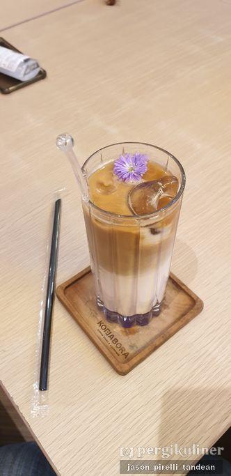 Foto Makanan di Kollabora Coffee Geeks and Workspace