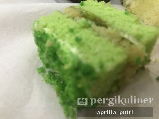 Foto 2 - Makanan(pandan) di Gigieat Cake oleh Aprilia Putri Zenith