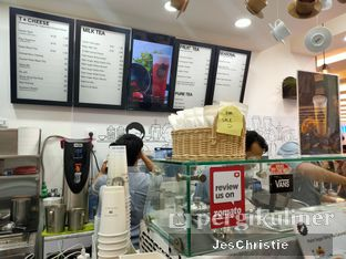 Foto 4 - Interior di In Tea Cafe oleh JC Wen