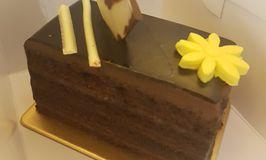 Cake Box - Hotel JW Marriott