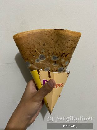 Foto review D'Crepes oleh Icong  1