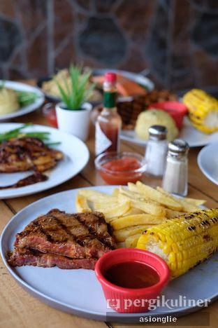 Foto 12 - Makanan di Pepperloin oleh Asiong Lie @makanajadah