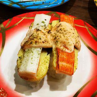 Foto 3 - Makanan di Sushi Mentai oleh IG @riani_yumzone