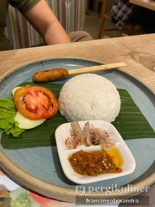 Foto 3 - Makanan di Taliwang Bali oleh Francine Alexandra