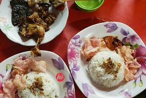 Foto Nasi Uduk Ayam Goreng Remaja Cikini