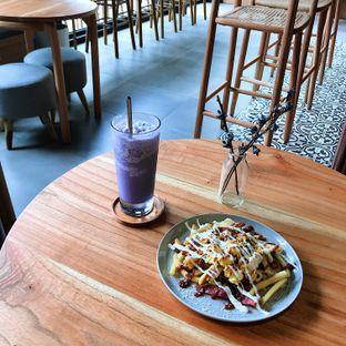 Foto 4 - Makanan di Bukan Ruang oleh Vanessa
