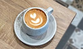 Duwe Koffietaria