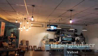 Foto Interior di Homepage Coffee Brewers