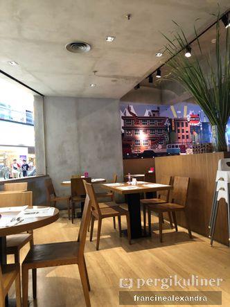 Foto Interior di Go! Curry