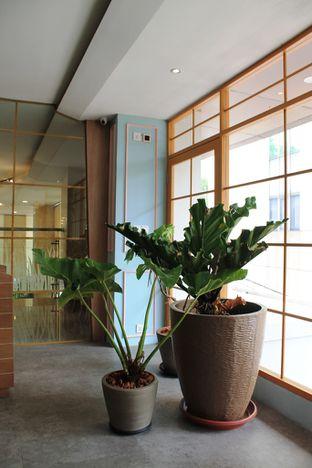 Foto review Mangia - Verse Hotel oleh Prido ZH 2