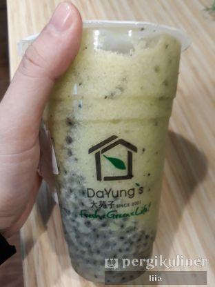 Foto review Da Yung's Tea oleh Liia Liia 1