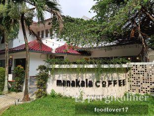 Foto review Manakala Coffee oleh Sillyoldbear.id  16