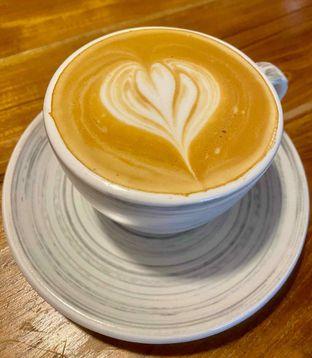 Foto review Fume Coffee & Kitchen oleh Andrika Nadia 2