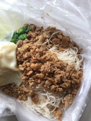 Foto 1 - Makanan di Bakmi Lontar Bangka oleh Deasy Lim