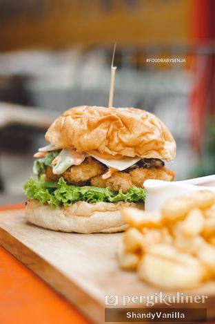 Foto 3 - Makanan di The Parlor oleh Shandy Vanilla (@foodbabysenja)