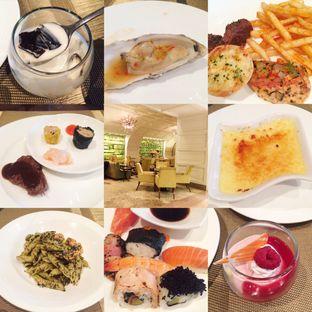 Foto 6 - Makanan di The Cafe - Hotel Mulia oleh Yulia Amanda