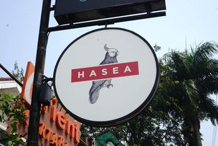 Foto 1 - Makanan di Hasea Eatery oleh Kevin Leonardi @makancengli