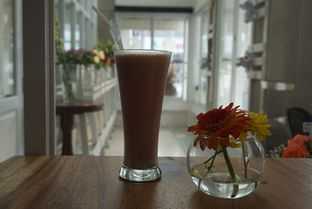 Foto 6 - Makanan di Clea Tea Bar and Lounge oleh yudistira ishak abrar