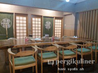 Foto 1 - Interior di Kyoto Gion Cafe oleh Hani Syafa'ah