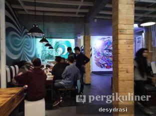 Foto 5 - Interior di 4eat & Coffee oleh Desy Mustika