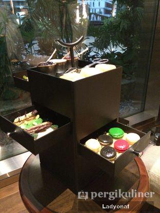 Foto 17 - Makanan di The Writers Bar - Raffles Jakarta Hotel oleh Ladyonaf @placetogoandeat