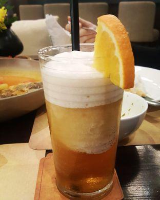 Foto 6 - Makanan(Orange Lychee Tea) di Seribu Rasa oleh Naomi Suryabudhi