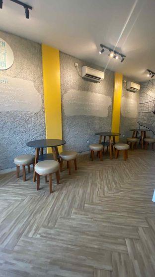 Foto 9 - Interior di Alooen Alooen Cafe and Coffee oleh Levina JV (IG : @levina_eat & @levinajv)